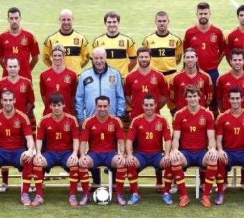 EURO 2012 - prévision météo pour la finale Espagne -Italie