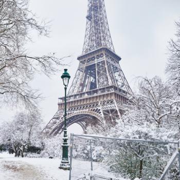 Des signaux de froid et de neige en plaine pour fin janvier ?